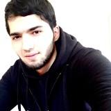 Muslim, 26  , Lauingen