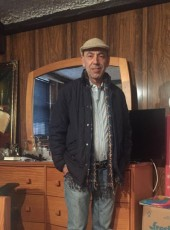 джозеф, 54, United States of America, Borough of Queens