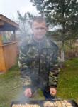 Sergey Sergeev, 42  , Tula