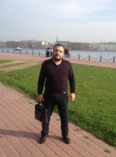 Artur, 33, Russia, Moscow