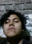 Alberto, 21, Chiclayo