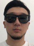 Sean Shi, 27, Fremont (State of California)