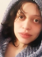 Lucía, 26, Guatemala, Villa Nueva