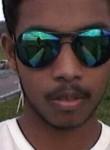 Afeef, 23  , Mannargudi