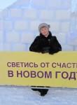 Nika, 64, Perm