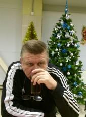 Kay, 59, Poland, Szczecin