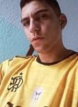 Gabriel, 19, Rio Branco