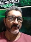 Rogér, 51  , Parnamirim