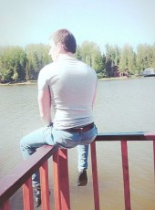 Игорь, 29, Россия, Москва