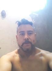 francisco, 48, Chile, Santiago