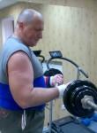 Nikolay, 62  , Ukhta