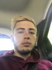 Anthony , 20, France, Marmande