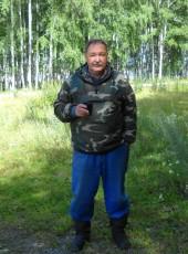 Sergey, 64, Russia, Chelyabinsk