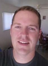 Andrew Roberts, 41, Germany, Frankfurt am Main