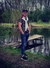 Дима, 23, Ukraine, Novograd-Volinskiy