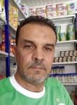 Lenchenteur , 52, Tiaret