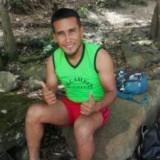 Hever, 27  , Yurimaguas