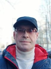 Oleg, 53, Russia, Severodvinsk