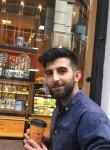 aref, 26, Istanbul