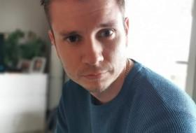 Gordan, 31 - Just Me
