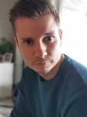 Gordan, 31, Serbia, Subotica