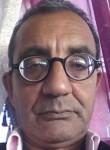Abdallah, 60  , Safi