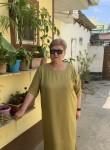 Elena, 52  , Dushanbe