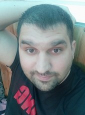 Arsen, 32, Russia, Moscow