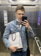 Oleg, 28, Russia, Moscow