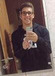 Ricardo Ortiz, 21  , San Jose (San Jose)