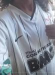 Alan Morais, 18  , Sao Mateus do Maranhao