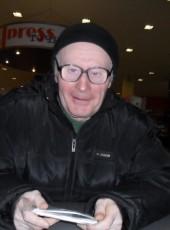 Aleksandr, 67, Russia, Chelyabinsk