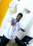 Sizya, 19  , Mbeya