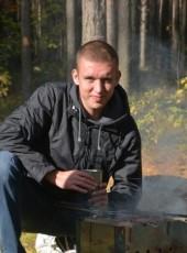 Roman, 36, Russia, Pskov