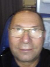 anton, 53, Russia, Yerbogachën