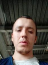 Rakhim Petrov, 20, Russia, Yekaterinburg