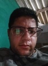 Tales, 28, Brazil, Ferraz de Vasconcelos