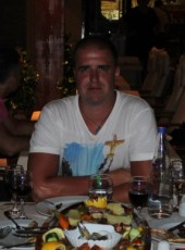 Dima, 33, Russia, Zelenograd