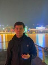 Dias, 21, Uzbekistan, Navoiy