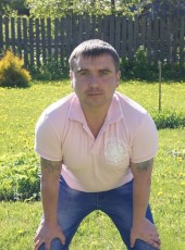 Denis, 33, Russia, Saint Petersburg