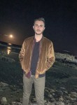 khalid, 21  , Famagusta