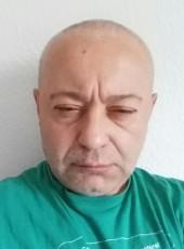 Emo, 50, Germany, Eisenach