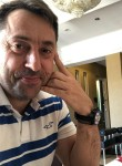 Josh Robert, 53  , London