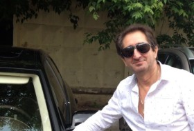 Adis, 58 - Just Me