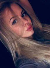 Violetta, 21, Russia, Moscow