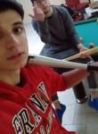 Роман, 20 лет, Toritto