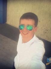 Vladislav, 21, Ukraine, Kiev