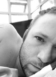 James, 34  , Alexandria