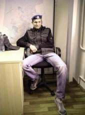 Anton, 39, Russia, Novyy Urengoy