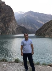 Ruslan, 45, Russia, Makhachkala